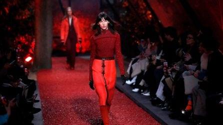 Hermès collezione Autunno/Inverno 2018-19