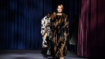 Givenchy collezione Autunno/Inverno 2018-19