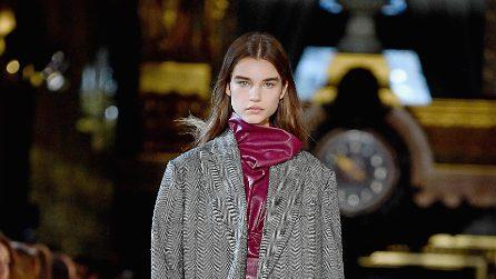 Stella McCartney collezione Autunno/Inverno 2018-19
