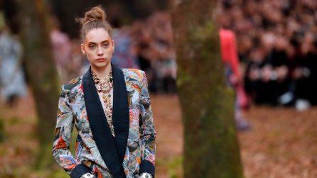 Chanel collezione Autunno/Inverno 2018-19