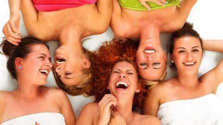 Festa della donna con le amiche: auto regali e momenti di relax