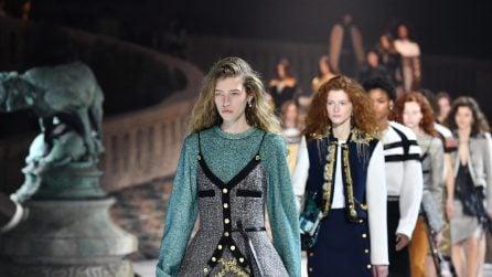 Louis Vuitton collezione Autunno/Inverno 2018-19
