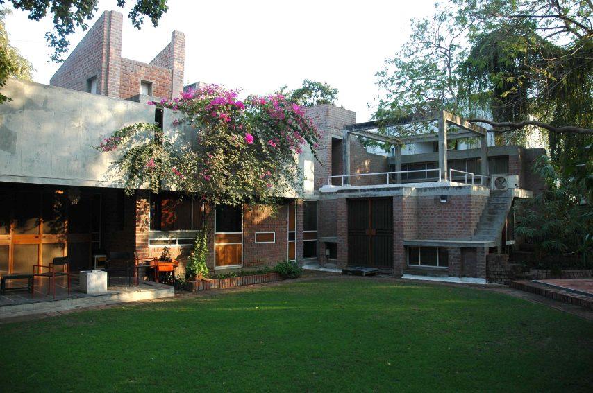 Kamala House (photo courtesy of VSF)