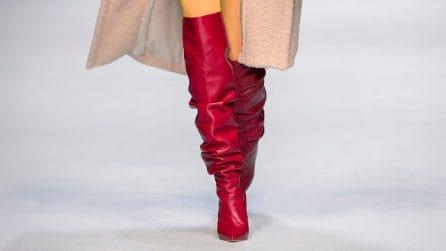 5 scarpe da avere per l'Autunno/Inverno 2018-2019