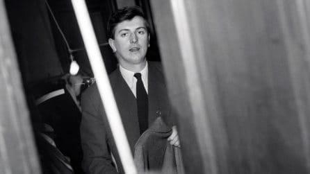 Morto Hubert de Givenchy, le foto dello stilista