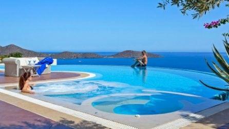 5 vasche idromassaggio con i panorami più spettacolari al mondo