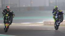 MotoGP, che Zarco in Qatar! Prima pole del mondiale a Losail