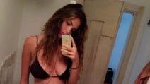 Victoria Mihajlovic, la bellissima figlia di Sinisa