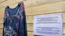 """""""Come eri vestita?"""", la mostra per sostenere le vittime di violenza"""