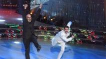 Le foto di Giovanni Ciacci e Raimondo Todaro a Ballando con le stelle 2018
