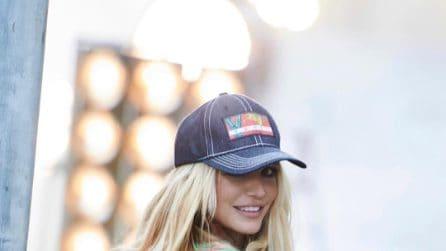 Britney Spears è la nuova testimonial di Kenzo