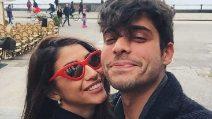 Le foto di Amedeo Barbato con Serena Nena, la sua nuova compagna