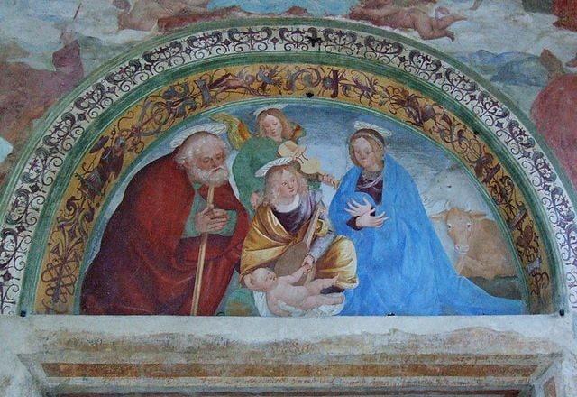 https://commons.wikimedia.org/wiki/File:Roccapietra,_Cappella_della_Madonna_di_Loreto_06.JPG