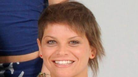 La trasformazione di Alessandra Amoroso