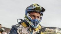 Addio Fausto Vignola: aveva partecipato alla Dakar in moto