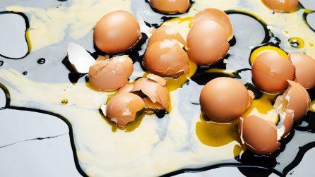 6 errori da evitare quando si cucinano le uova