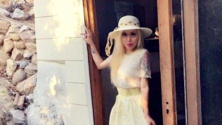 Ophelia, la donna che ha speso quasi 49mila euro per essere Barbie