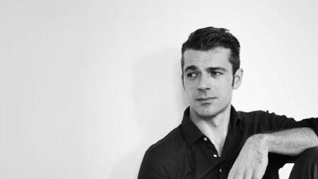 Luca Argentero, sex symbol a 40 anni