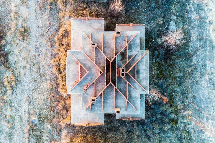 Sand Castles part II_© Markel Redondo