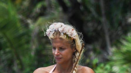 I bikini sexy di Francesca Cipriani