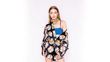 Moschino x H&M: svelati al Coachella i primi look della collezione