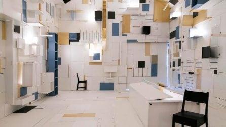 Ecco come sarà la casa del futuro secondo IKEA
