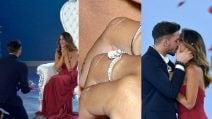 Isola 2018: la proposta di matrimonio di Pietro Tartaglione a Rosa Perrotta