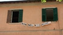 """""""Non in mio nome"""": Ladispoli contro la sentenza di primo grado per l'omicidio di Marco Vannini"""