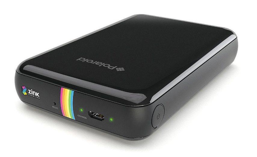Stampante portatile in vendita su eBay (127,68 euro).