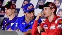 MotoGP, preview del Gp di Spagna