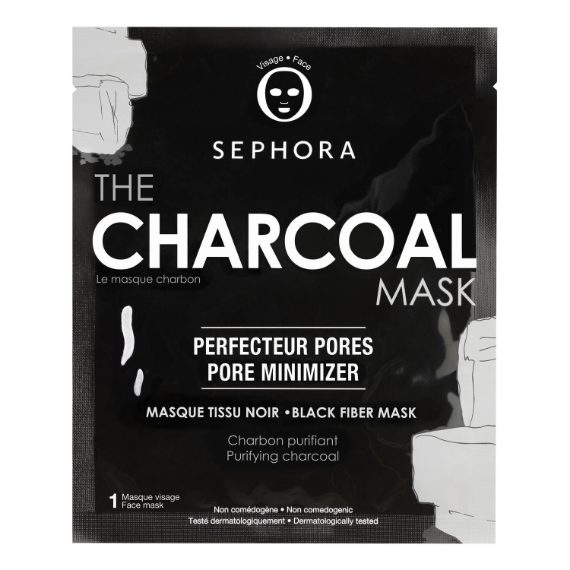 Purifica la pelle, restringe i pori e affina la grana cutanea.