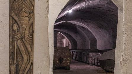 Vienna come non l'avete mai vista: ecco i luoghi più segreti della città