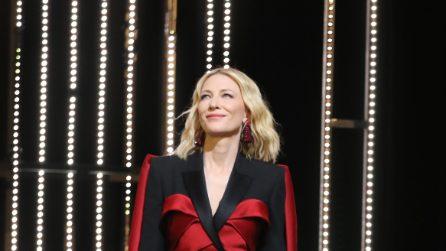 Cannes 2018, tutti i look delle star sul red carpet