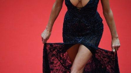 I look più sexy delle star al Festival di Cannes 2018