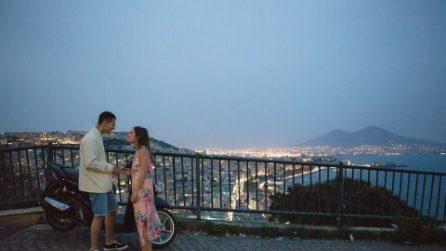 Liberato: i look degli attori nei video
