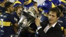 Argentina, le immagini del trionfo del Boca Juniors