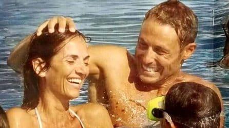 Le foto di Massimiliano Ossini e Laura Gabrielli