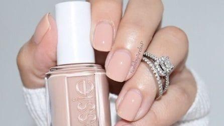 Le unghie della sposa: tendenze 2018