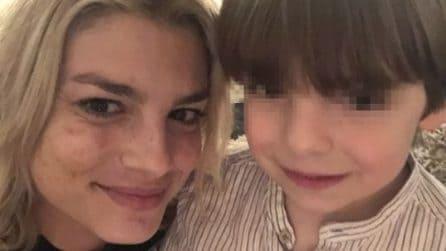"""Gli amici di Emma presenti all'esordio del suo """"Essere Qui tour"""""""