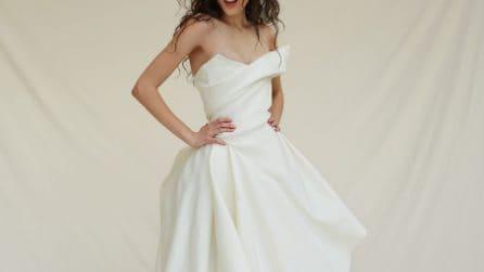 Gli abiti da sposa perfetti per Meghan Markle