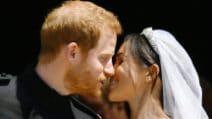 Le foto del Royal Wedding, il matrimonio tra Harry e Meghan Markle