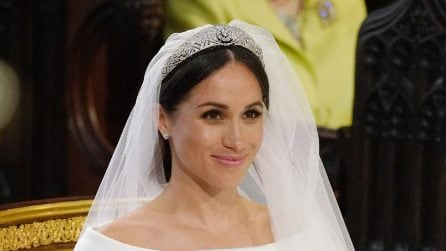 Il trucco sposa di Meghan Markle: look e prodotti utilizzati