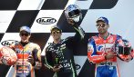MotoGP, Zarco in pole a Le Mans, Rossi in terza fila