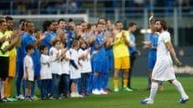 """""""La Notte del Maestro"""": Andrea Pirlo dice addio al calcio giocato"""