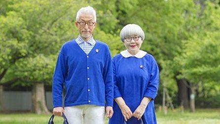 Coppia di pensionati conquista i social: così hanno raggiunto numeri da capogiro su Instagram