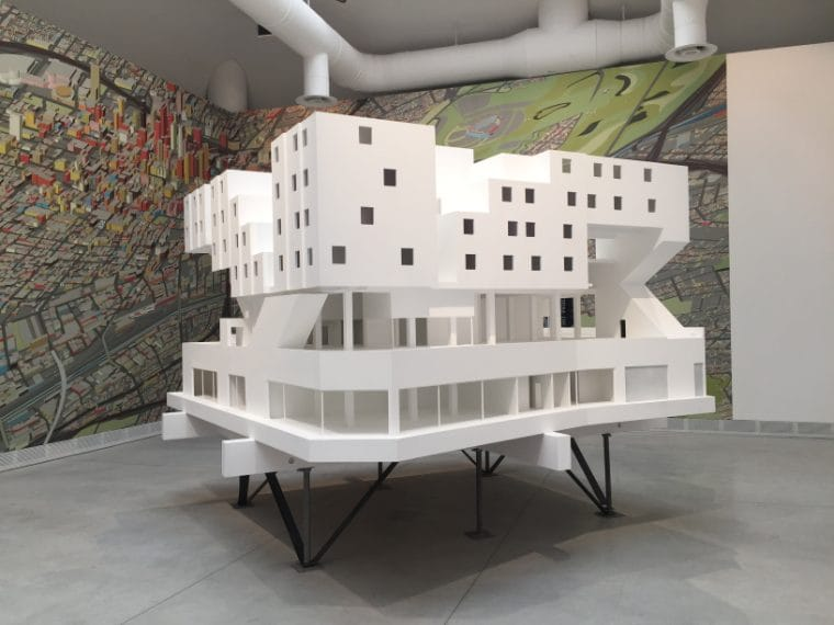 Michael Maltzan Achitecture