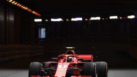 La Formula 1 a Monaco: Ferrari, Mercedes e Red Bull si sfidano nel Gp più glamour dell'anno