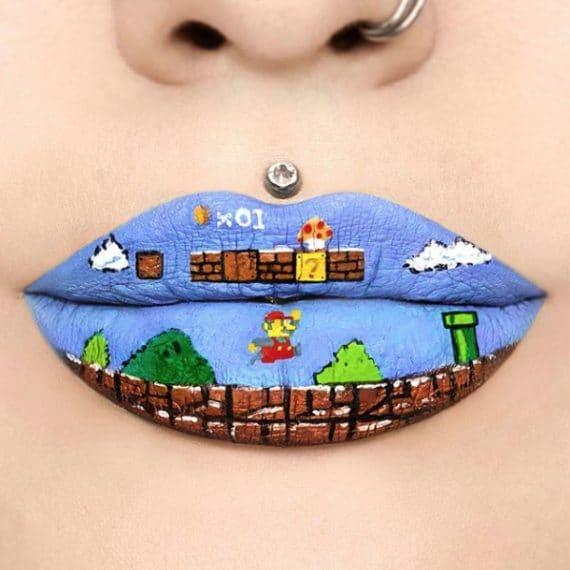 """""""Super Mario Bros"""""""