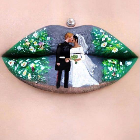 """""""Royal Wedding"""" Harry e Meghan"""