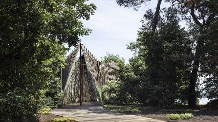 Il Padiglione della Santa Sede alla Biennale di Architettura 2018